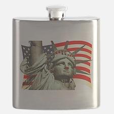 Liberty U.S.A. Flask