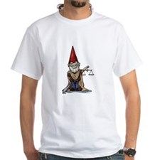 Justice Gnome Shirt