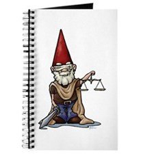 Justice Gnome Journal