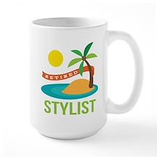 Retired Stylist Mug