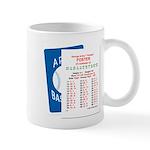 84-Foster Mugs