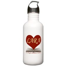 Logo Stainless Water Bottle 1.0l
