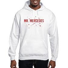 Mr. Mercedes Logo Hoodie