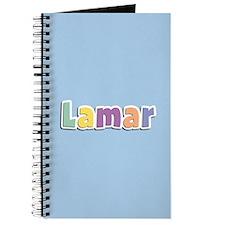 Lamar Spring14 Journal