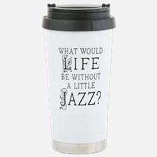 What would Travel Mug