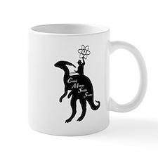 Cute Hadrosaur Mug