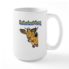 Mug  Ratherkool Gang Kittens