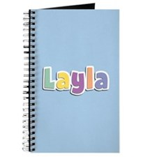 Layla Spring14 Journal