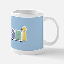 Leilani Spring14 Mug