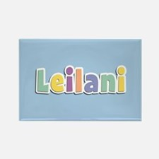 Leilani Spring14 Rectangle Magnet
