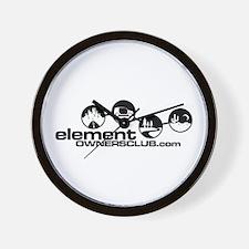 EOC Wall Clock