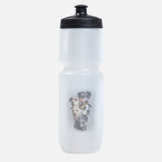 The Gang Sports Bottle