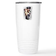 The Gang Travel Mug