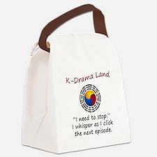 Unique South Canvas Lunch Bag