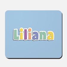 Liliana Spring14 Mousepad