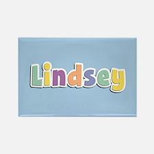 Lindsey Spring14 Rectangle Magnet