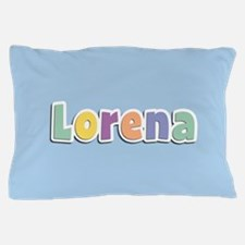 Lorena Spring14 Pillow Case