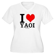 Cute Yaoi T-Shirt