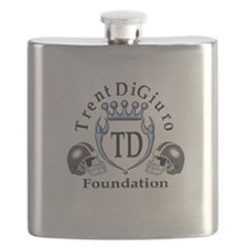Funny Charity Flask