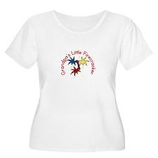 Firecracker Plus Size T-Shirt