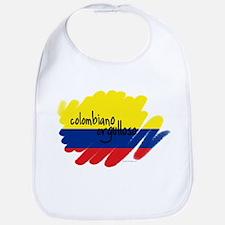 Colombiano Orgulloso Bib