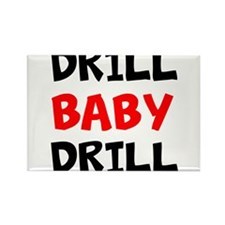 Drill Baby Drill Magnets