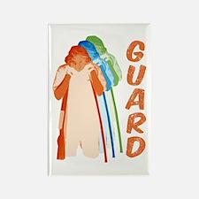 Guard Rectangle Magnet