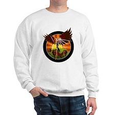 NROL-33 Program Sweatshirt