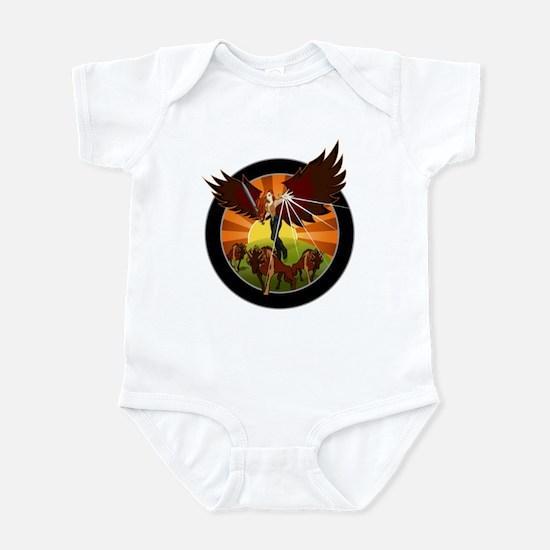 NROL-33 Program Infant Bodysuit