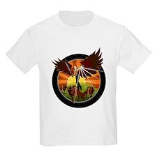 NROL-33 Program T-Shirt