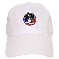 NROL-26 Program Logo Baseball Cap