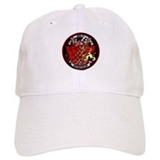 NROL-27 Launch Team Baseball Cap