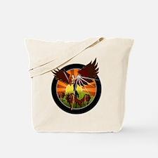 NROL-33 Program Tote Bag
