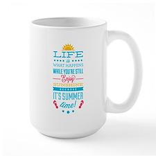 Summer time Mug