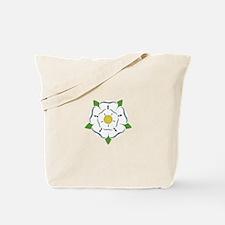 Heraldic Rose Tote Bag