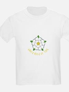 Rose Of York T-Shirt