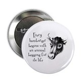 Animal rights Buttons