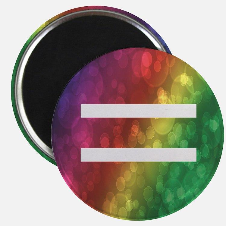 Equalrights1 Magnet