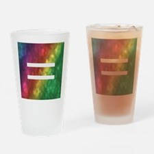 Equalrights1 Drinking Glass