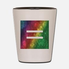 Equalrights1 Shot Glass