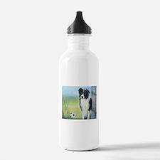 Misty Water Bottle