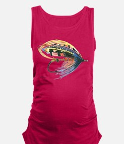 Fly2.png Maternity Tank Top