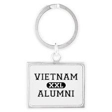 VIETNAM ALUMNI Keychains