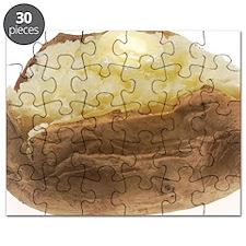Baked Potato  Puzzle