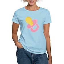 Cute Pacifier T-Shirt