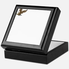 The Eagle Keepsake Box