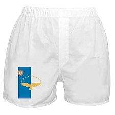 azores Boxer Shorts