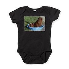 Conley Baby Bodysuit