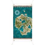 Pirate Adventure Map Banner