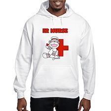 ER Nurse Jumper Hoody